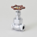 Malleable Valve, 20K Type Screw Tightening Check Valve, Screw-In