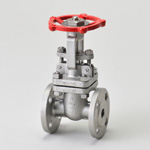 S Series, 10K Type, Flanged, Gate Valve