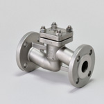 S Series 20K Type Flange Type Lift Check Valve