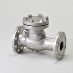 S Series 20K, Flanged, Swing Check Valve