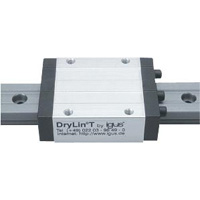 DryLin T Clearance Adjustment Type (Non-Lubricated Type) TK-01 Assembly Set