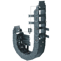 Energy Chain Outer Snap Opening and Closing Type Large (E2/000) 2700 Type