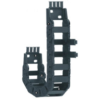 Energy Chain Outer Snap Opening and Closing Type Medium (E2 Mini) B15 Type