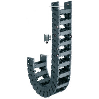 Energy Chain Pivot-less (Link-less) Type Large (E6) E6.35 Type