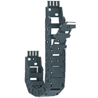 Peripherals for energy chain, Mounting Bracket, 1□□□(For 15/B15i/B15 Type)