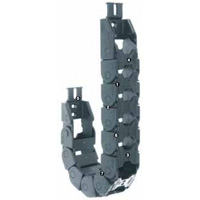 Energy Chain Outer Snap Opening and Closing Type Small (E2 Mini) B09 Type