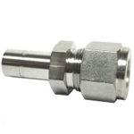 Double Ferrule Model Tube Fitting Reducer MDRE