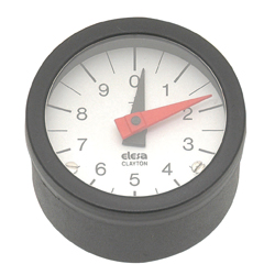 Engineering plastic, dial, indicator (anchor pin type) (PDA)