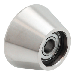 Guide Roller D, Double Bearing (GRL-S2-D)