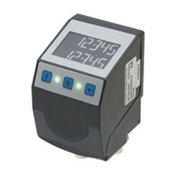 Electronic Digital Position Indicator (Compatible With Field Bus, Magnetic Sensor Type) (SNDEP10-MS)