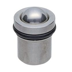 Stainless Steel Case Plunger (With O-Ring) (SBPR)