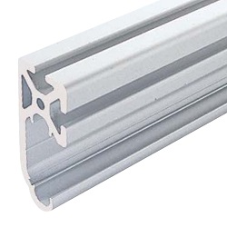 Line 5/6/8 C-Type Slide Rail Profile CSRP