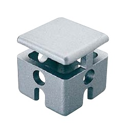 Line 6/8 Clamp Profile Cross Connector CPCC