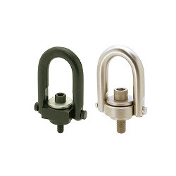 Safe Hoist Ring (HR and HRB)