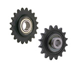 Engineering plastic sprockets, idler (BIS)
