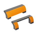 Ergonomic Safety Handle Ergonomic Wing Handle (ESH, EWH)
