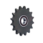 Steel Sprocket Idler (both seal) (SIS-UU)