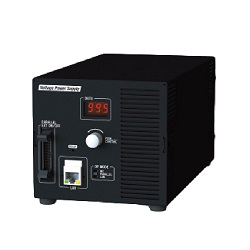 High-Capacity Voltage Dimming Power Supply (for Lighting IDBB-LSRF/IFD/IDBA-RK) IWDV-48 series