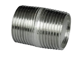 Threaded Pipe Fitting (Stainless Steel) 304N50A
