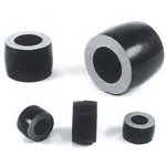 SNS flange shape flexible shaft fitting, Rubber bush