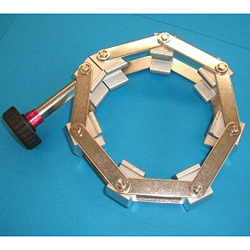 VP Series Belt Clamp