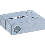Slit type (parallel hole) for sensor bracket single plate type proximity sensor (cylindrical)