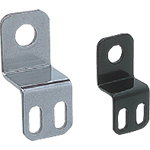 Sensor Bracket: Single Plate Type Z Type For proximity sensor (screw type)