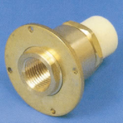 JFE Polybutene Tube, H-Type Fitting (Heat Fusion Type) Hydrant Socket