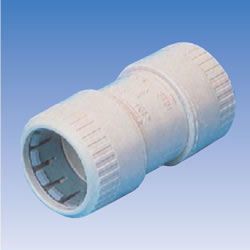 J One Quick-2 Protective Piping Coupling (G Type)