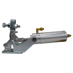 Hold-Down Pneumatic Clamp, No. 100