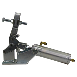 Hold-Down Pneumatic Clamp, No. 101