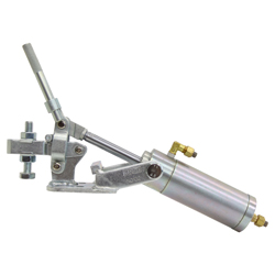 Hold-Down Pneumatic Clamp, No. 102