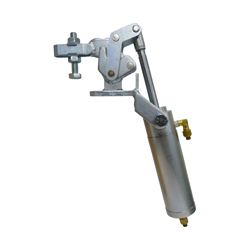 Hold-Down Pneumatic Clamp, No. 201