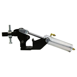 Hold-Down Pneumatic Clamp, No. 500