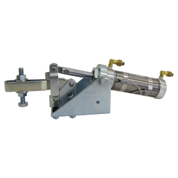 Air Clamp S Series Hold-Down Type AC650-S