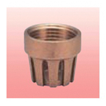 Bronze Screen for Generic Foot Valve