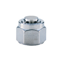 Stainless Steel Made Fitting Plug for High Pressure