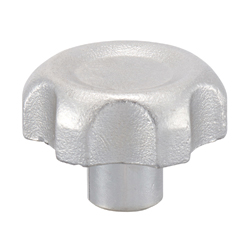 Stainless Steel Hand Knob ZS, ZS-T