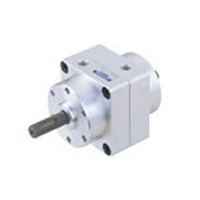 Drive Equipment Swing Actuator Rotary Actuator Vane Type RAN Series