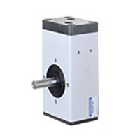 Drive Equipment Swing Actuator Rotary Actuator Piston Type RAP series