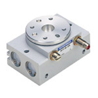 Drive equipment oscillation actuator rotary actuator piston type RAT series