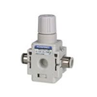 Compact Conditioning Unit FR series regulator RN series