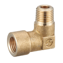 Threaded Type Fittings Female/Male Elbow