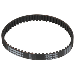 Super torque timing belt S8M