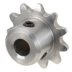 FBP15B/FBN15B finished bore sprocket