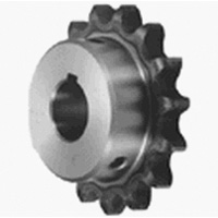 FBK40B finished bore sprocket
