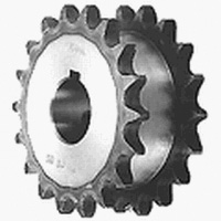 FBN60SD finished bore sprocket