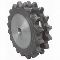 HG High-grade Tooth-tip Hardened Sprocket 100-2A