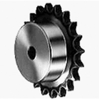 Standard 2040 Double Pitch Sprocket, S Roller B Type