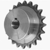 FBN2050B finished bore double-pitch sprocket for S roller